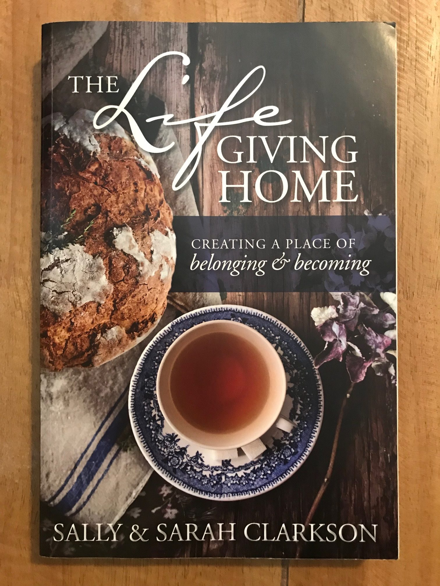 Book Review: Life Giving Home